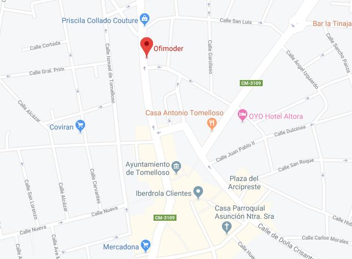 Calle Campo, 46