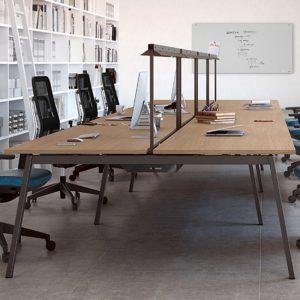 Muebles para bibliotecas y centros socioculturales