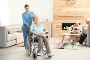 Muebles para Residencias y Centros de Mayores